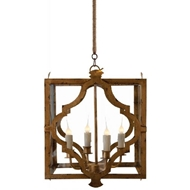 Aidan Gray Pendant Lighting Estelle