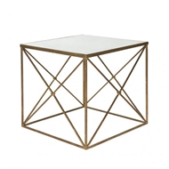 Aidan Gray Home Furano Side Table