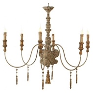 Aidan Gray Home Lighting Italian Chandelier