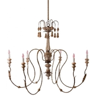 Aidan Gray Home Lighting Italian Wedding Chandelier