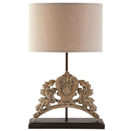 Aidan Gray Home Lighting Lochlan Lamp - Pair