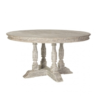 Aidan Gray Home Lorene Indoor/Outdoor Table