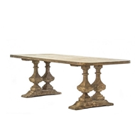 Aidan Gray Malena Dining Table