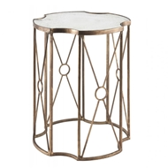 Aidan Gray Home Marlene Side Table