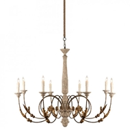 Aidan Gray Home Lighting Pauline Chandelier