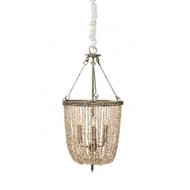 Aidan Gray Lighting Pink Power Collection Chandelier NO.7