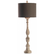Aidan Gray Home Lighting Sarah Lamp - Pair
