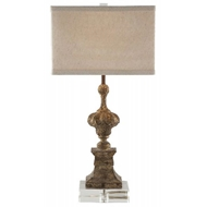 Aidan Gray Home Lighting Treviso Lamp - Pair