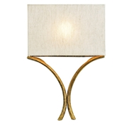 Currey and Company Cronwall Wall Sconce 5901