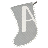 Eastern Accents Wishing Stocking