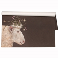 Kitchen Papers Gertrude Placemats