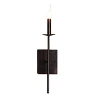Lowcountry Originals Single Copper Sconce