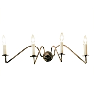 Lowcountry Originals Spider Sconce