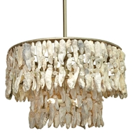Lowcountry Originals Two Tier Chandelier