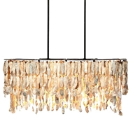 Lowcountry Originals Waterfall Island Chandelier