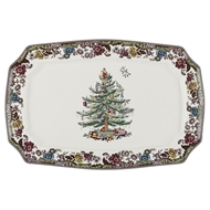 Spode Christmas Tree Grove China Platter