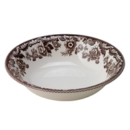 Delamere Cereal Bowl from Woodland Delamere Collection