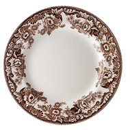 Delamere Dinner Plate from Woodland Delamere Collection