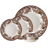 5 Piece Delamere Place Setting from Woodland Delamere Collection