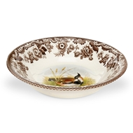 Lapwing Cereal Bowl from Woodland  Collection