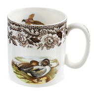 Pintail Lapwing Mug from Woodland Collection