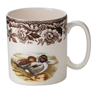 Pintail Mug from Woodland Collection