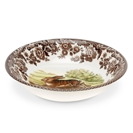 Rabbit Ascot Cereal Bowl from Woodland Collection