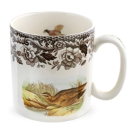 Snipe Quail Mug from Woodland Collection
