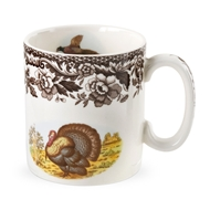Turkey Mug from Woodland Collection