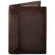 Mission Mercantile Card Wallet - MM-CAWA