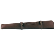 Mission Mercantile Heritage Leather Gun Scabbard