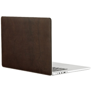 Mission Mercantile Leather Laptop Skin - MM-LTS