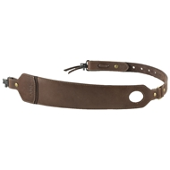 Mission Mercantile Ernest Leather Rifle Sling
