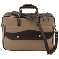 Mission Mercantile Briefcase - WW-BC