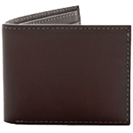 Mission Mercantile Bi-Fold Wallet - WW-BFWT