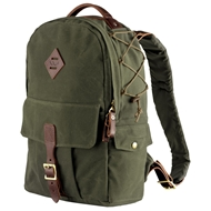 Mission Mercantile Classic Backpack - WW-CLBP