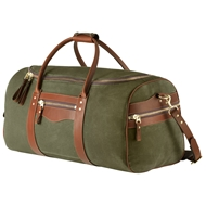 Mission Mercantile Large Duffle - WW-DFLG