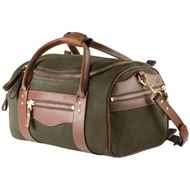 Mission Mercantile Ernest Medium Duffle
