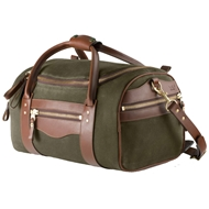 Mission Mercantile Small Duffle