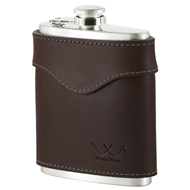 Mission Mercantile Flask - WW-FL