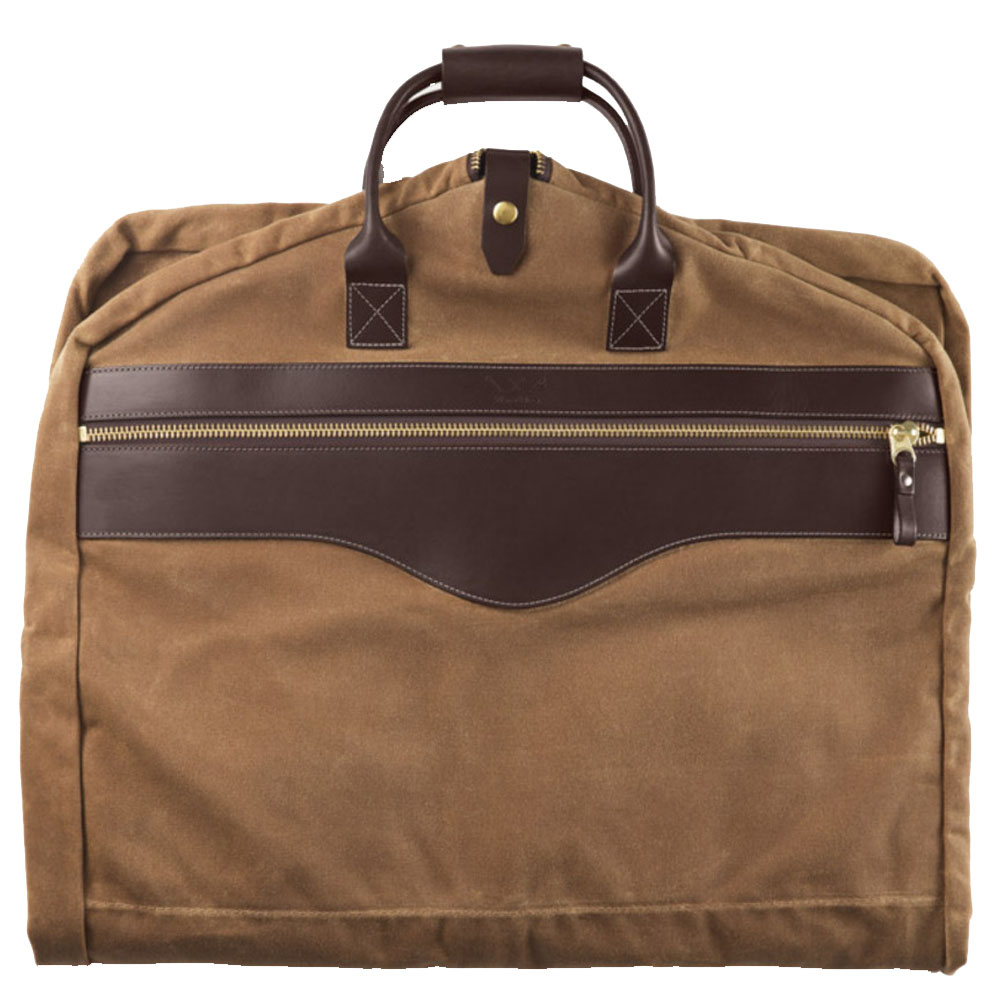 Mission Mercantile Garment Bag Ww Gb 3