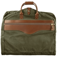 Mission Mercantile Garment Bag - WW-GB