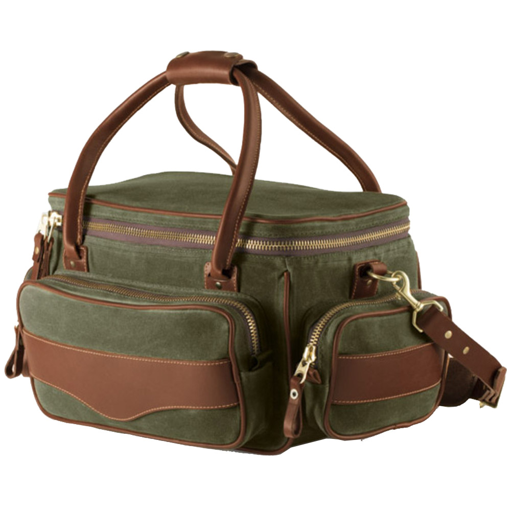 Mission Mercantile Guide Bag Ww Gdbg