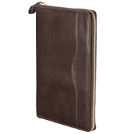 White Wing iPad Case - Zippered - WW-ICSZ
