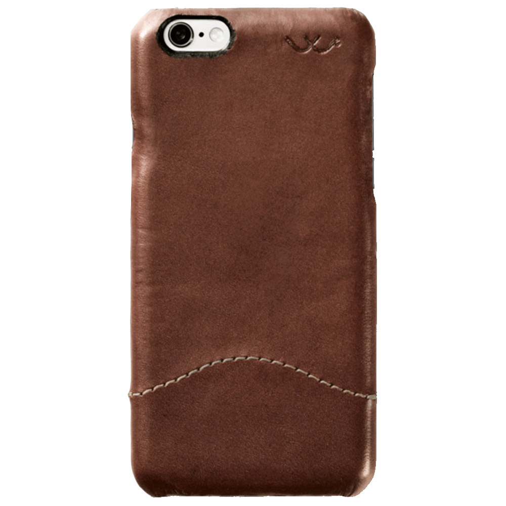 Mission Mercantile iPhone Cover - WW-ICVR-2