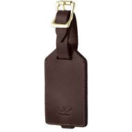 Mission Mercantile Luggage Tag - WW-LGTG