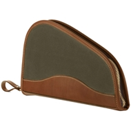 Mission Mercantile Ernest Field Pistol Case
