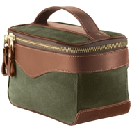 Mission Mercantile Shell Bag