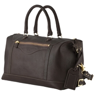 Mission Mercantile Travel Bag