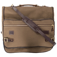 Mission Mercantile Ernest Valet Bag